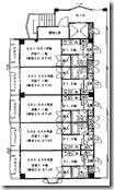 一括貸し寮 賃貸社宅 神奈川県川崎市 京浜急行大師線 東門前  駅徒歩1分 1K×10室 67万円