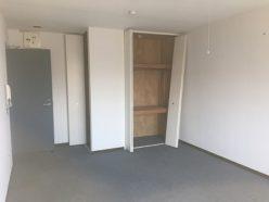 ベイスター中原 居室 クローゼット 収納
